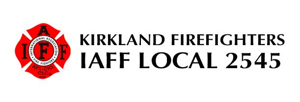 Kirkland Firefighters